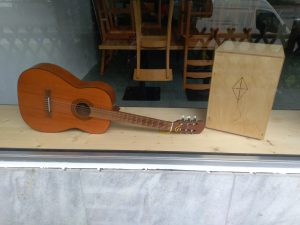 2 Gitarrenkurse
