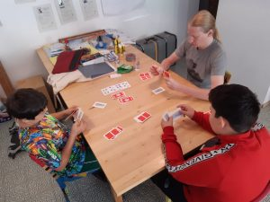 Spielerisch Lernen
